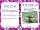 Adventures in Hawaii - Nonfiction Foldable Task Cards