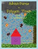 Adventures in Polygon Town Part 2 A Quadtastrophe