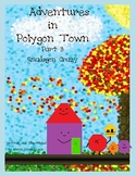 Adventures in Polygon Town Part 3 Quadsgon Crazy