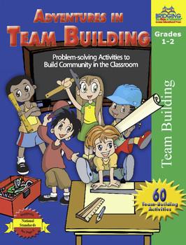 Adventures in Team Building
