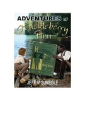Autism Adapted Book (PDF Color)   Adventures of Huckleberry Finn    Part 1