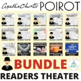 Poirot Investigates Bundle | Agatha Christie | Readers The