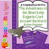 Adventures of the Shark Lady: Eugenie Clark Around the Wor