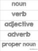 Adventurous Vocabulary 1