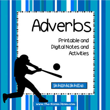 Adverbs Grammar Review and Practice