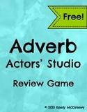 Adverb Actors' Studio