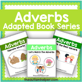 Adverb Adapted Book Series