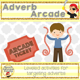 Adverb Arcade