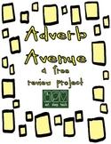 Adverb Avenue