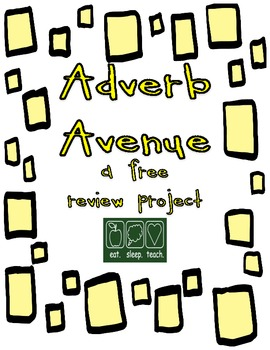 Adverb Avenue