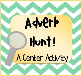 Adverb Center