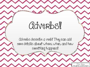 Adverb Expanding Sentences