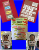 Adverbs Foldable and Activities