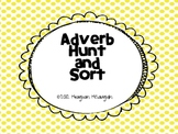Adverb Hunt and Sort