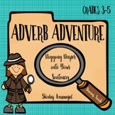 Adverb: Interactive PowerPoint