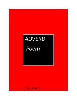 Adverb Poem