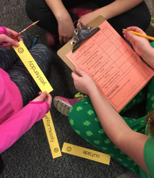 Adverb Review Riddles