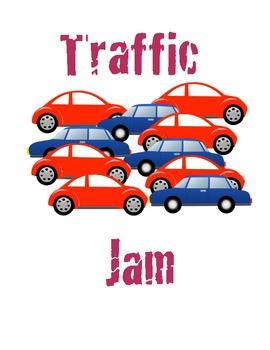 Adverb Traffic