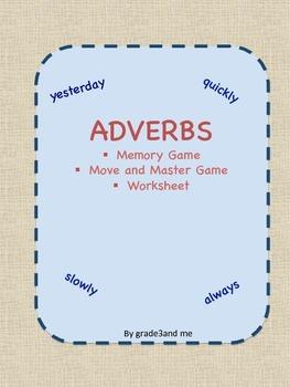 Adverb pack