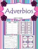 Adverbios - Adverbs (Spanish)