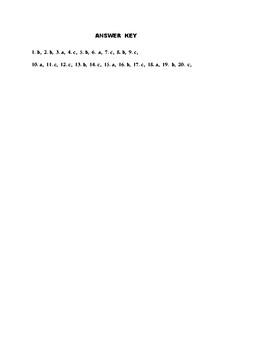 Adverbios de tiempo - Actividad / Práctica