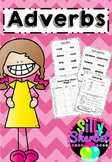 Adverbs Role Playing Pack