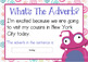 Adverbs DIGITAL Task Cards BOOM CARDS