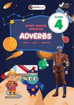 Adverbs for Grade 4