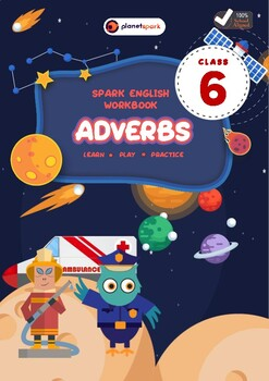 Adverbs Grade 6