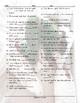 Adverbs Jumbled Words Worksheet