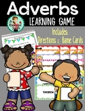 Adverbs Learning Game