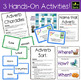 Adverbs Hands-on Mini Unit
