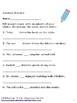 Adverbs Practice Worksheet Printable