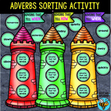 Adverbs Sorts