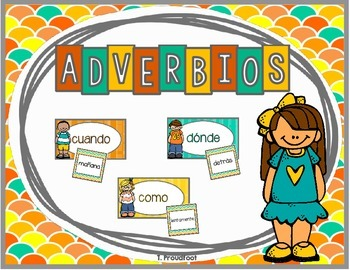 Adverbs (Spanish)