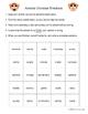 Adverbs Task Cards & Charades