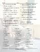 Adverbs Wacky Trails Spanish Worksheet