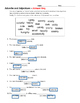 Adverbs and Adjectives 2