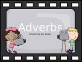 Adverbs in Action