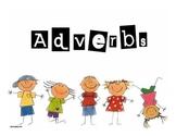 Adverbs powepoint