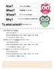 Adverbs vs. Adjectives