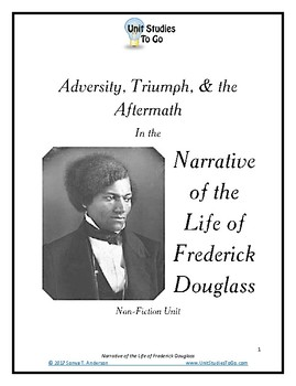 Adversity, Triumph, and the Aftermath: Frederick Douglass