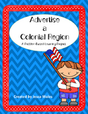 Advertise a Colonial Region