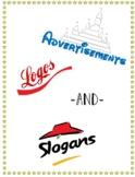 Advertisement, Logos, and Slogans