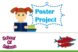 Advertisement Poster Project