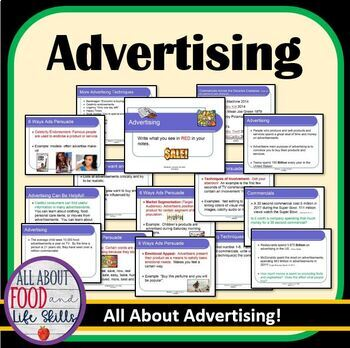 Advertising Techniques with Video Links