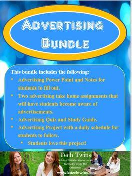 Advertising Bundle