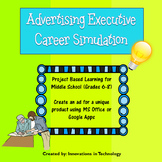 Advertising Executive - Career Simulation | Distance Learning