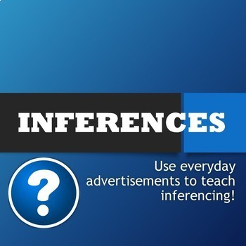 Advertising Inferences