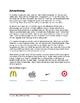 Advertising & Logo Lesson